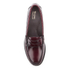Bass Weejuns Women's Penny Leather Loafers - Wine: Image 3