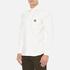 Carhartt Men's Long Sleeve Tony Shirt - Snow Rigid: Image 2