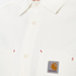 Carhartt Men's Long Sleeve Tony Shirt - Snow Rigid: Image 5