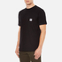 Carhartt Men's Short Sleeve State Pocket T-Shirt - Black: Image 2