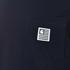 Carhartt Men's Short Sleeve Slate Pocket T-Shirt - Navy: Image 5