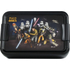 Star Wars Rebels Lunch Box - Black: Image 1
