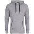 Threadbare Men's Lisbon Hoody - Light Grey: Image 1