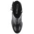 McQ Alexander McQueen Women's Shacklewell Boot - Black: Image 3