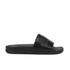 McQ Alexander McQueen Women's Infinity Slide Sandal - Black: Image 3