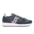 Saucony Women's Jazz Original Trainers - Charcoal/Grey: Image 1