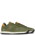 Saucony Men's DXN Trainers - Olive: Image 2