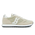 Saucony Men's Jazz Original Trainers - Light Tan: Image 1