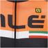 Alé PRR 2.0 Ciruito Jersey - Black/Orange: Image 3
