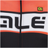 Alé Formula 1.0 Sprinter Jersey - Black/Orange: Image 3