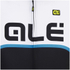 Alé Excel Veloce Jersey - Black/Light Blue: Image 3