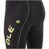 Alé PRR 2.0 Agonista Bib Shorts - Black: Image 3