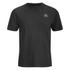 Lot de 2 T-Shirts Hommes Nico Kappa - Noir: Image 2