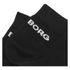 Bjorn Borg Men's 3 Pack Step Socks - Black: Image 2