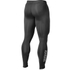 Better Bodies Men's Function Tights - Black: Image 2