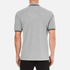 Converse Men's All Star Core Polo Shirt - Vintage Grey Heather: Image 3