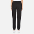 Converse Women's All Star Core Slim Joggers - Black: Image 3