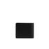 Calvin Klein Men's Rail Logo Slimfold Wallet - Black: Image 2
