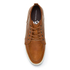 Rockport Men's PTG Mid Oxford Boots - Brown: Image 3