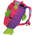 Trunki PaddlePak Coral the Tropical Fish Backpack - Medium - Pink: Image 2