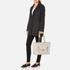 Karl Lagerfeld Women's K/Chain Shopper Bag - Cream: Image 7