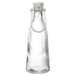 Parlane Glass Bottle - Clear