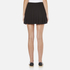 KENZO Women's Pleated Skirt - Black: Image 3