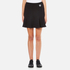 KENZO Women's Tiger Logo Flared Skirt - Black: Image 1