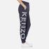 KENZO Women's Side Logo Joggers - Ink: Image 5