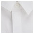 KENZO Women's Shirt with Small Tiger Logo - White: Image 6