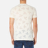 Vivienne Westwood Anglomania Men's Time Machine T-Shirt - Beige: Image 3