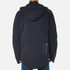 Vivienne Westwood Anglomania Men's Military Parka Jacket - Dark Blue: Image 3
