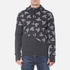 Vivienne Westwood Anglomania Men's Time Machine Hoody - Black Heather: Image 1