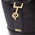 KENZO Women's Bike Mini Bucket Shoulder Bag - Black: Image 4