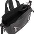 KENZO Women's Kalifornia Mini Tote Bag - Black: Image 5