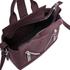 KENZO Women's Kalifornia Mini Tote Bag - Bordeaux: Image 5