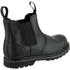 Amblers Safety Men's FS5 Chelsea Boots - Black: Image 2