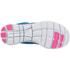 Skechers Women's Flex Appeal Sweet Spot Low Top Trainers - Blue: Image 4