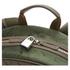 WANT LES ESSENTIELS Men's Kastrup 13' Backpack - Multi Gunmetal Quilt: Image 7