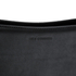 Lulu Guinness Women's Collette Large Leather and Suede Shoulder Bag - Black: Image 4