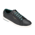 Ted Baker Men's Theeyo 3 Leather Cupsole Trainers - Black: Image 2