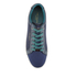 Ted Baker Men's Keeran 4 Cupsole Trainers - Dark Blue: Image 3