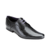 Ted Baker Men's Martt2 Leather Derby Shoes - Black: Image 2