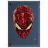 In Pieces' - Spiderman inspired Artwork Print - 14 x 11 Inches: Image 1