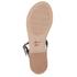 Superdry Women's Bondi Thong Sandals - Black: Image 5