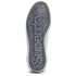Superdry Men's Retro Sport High Top Trainers - Battleship Grey: Image 4