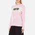 Bella Freud Women's 1970 Cashmere Jumper - Pink: Image 2