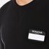 AMI Men's Oversized Crew Neck Sweatshirt - Black: Image 5