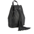 Rebecca Minkoff Women's Isobel Tassel Backpack - Black: Image 3