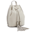 Rebecca Minkoff Women's Isobel Tassel Backpack - Khaki: Image 3